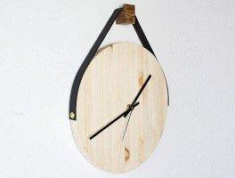 Настенные часы «Просто часы»